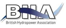 British Hydropower Association Logo